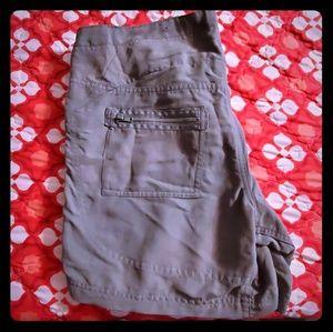 Pants - Magellan Women's Tactical Shorts